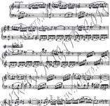 104/976/Дизайнерски печати и надписи за картички-Музикални-Ноти